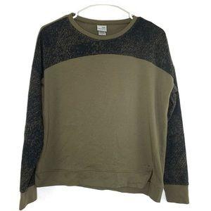 4 For $20 Champion Olive Green Black Sweatshirt M